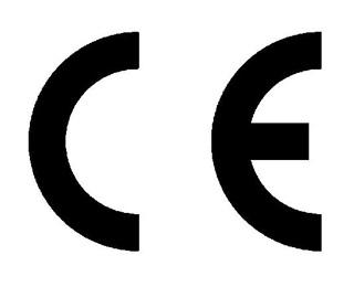 欧盟CE认证-1