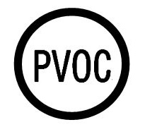 PVOC认证-1